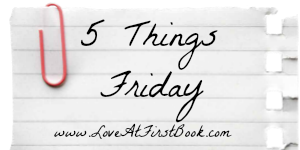 5ThingsFriday