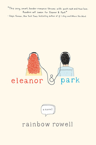 Eleanor & Park via Love at First Book