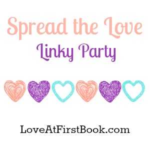 Spread the Love via Love at First Book