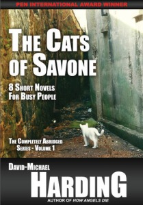 The Cats of Savone via Love at First Book
