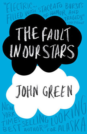The Fault in Our Stars via Love at First Book