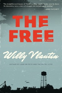 The Free via Love at First Book & TLC Book Tours