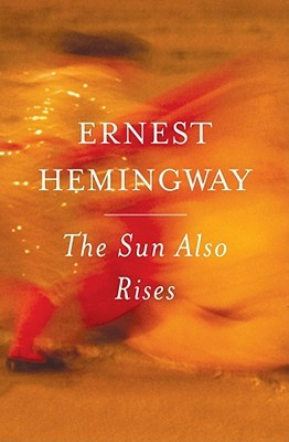 The Sun Also Rises via Love at First Book