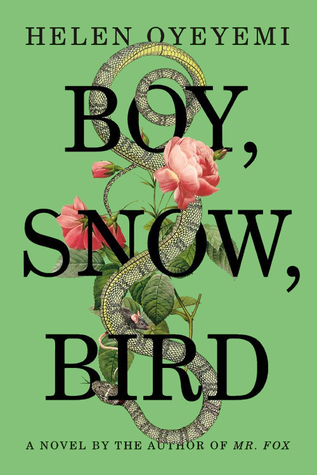Boy Snow Bird via Love at First Book