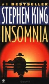 Insomnia by Stephen King via Love at First Book