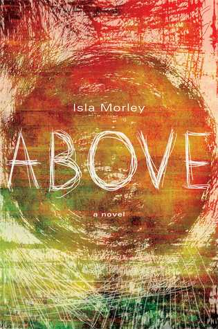 Above by Isla Morley via Love at First Book