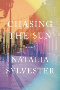 Chasing the Sun via Love at First Book