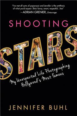 Shooting Stars via Love at First Book