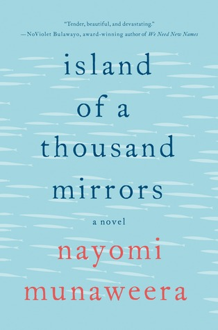Island of a Thousand Mirrors by NayomiMunaweera
