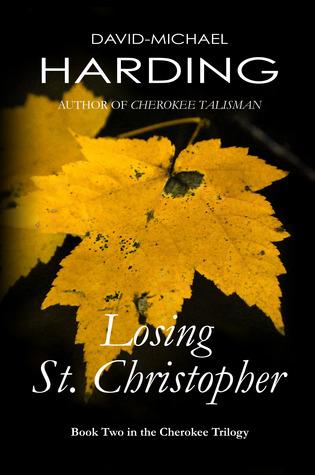 Losing St. Christopher by David-MichaelHarding