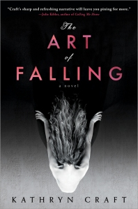 The Art of Falling - 30 Authors